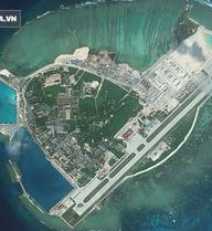 """TQ """"lập lờ đánh lận"""", xây dựng các đài khí tượng trái phép ở biển Đông"""