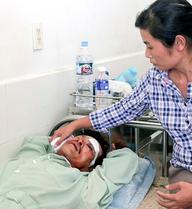 Phi công máy bay L39 tử nạn sẽ được hỏa táng tại Nha Trang