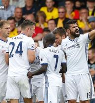 Box TV: Xem TRỰC TIẾP Chelsea vs Burnley (21h00)