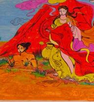Chung chồng với em gái kết nghĩa, công chúa Tiên Dung viết thiên tình sử có 1 không 2