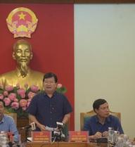 Quảng Ninh: Gần 5000 bộ đội, dân quân tự vệ giúp dân chống bão