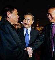 """Tổng thống Philippines: Phán quyết về Biển Đông """"là thứ yếu"""""""