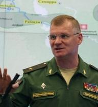 Nga tố liên quân quốc tế chống IS phạm tội ác chiến tranh