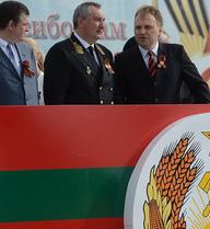 Nước cộng hoà ly khai ở Moldova muốn sáp nhập với Nga