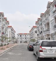 Giao dịch đất nền, nhà phố tăng