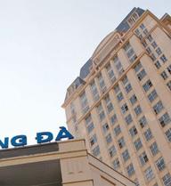 Tổng công ty Sông Đà nợ hơn 10.000 tỷ trước cổ phần hóa