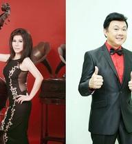 Không có con nhưng 2 ngôi sao nổi tiếng Việt Nam này vẫn sống hạnh phúc