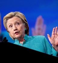 Bà Clinton dự kiến tham gia vận động tranh cử vào cuối tuần này