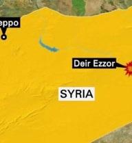 """Mỹ: Lính Syria bị giết nhầm vì... không mặc quân phục và mang vũ khí """"chuẩn"""""""