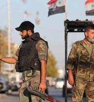Mỹ áp đặt lệnh trừng phạt mới đối với Syria