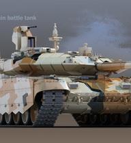 Việt Nam mua số lượng xe tăng T-90MS lớn hơn dự định