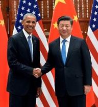 Obama gây sức ép với Trung Quốc về tình hình Biển Đông