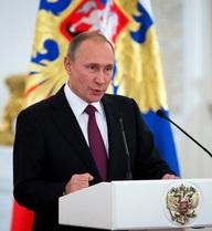 CIA tin chắc Putin sẽ tái tranh cử Tổng thống năm 2018 để phục hưng nước Nga
