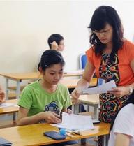 """Ra câu hỏi tưởng dễ, cô giáo """"sốc"""" khi nhận được câu trả lời của học sinh"""