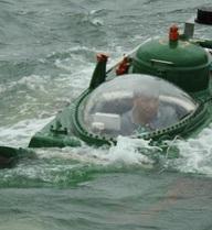Tàu ngầm Hoàng Sa chưa phải tàu ngầm: Ông Hòa nói gì?