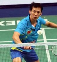 TRỰC TIẾP Nguyễn Tiến Minh thi đấu cầu lông tại Olympic 2016