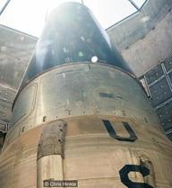 Mỹ sẽ sản xuất thêm tên lửa hạt nhân nhằm bảo vệ thế giới?