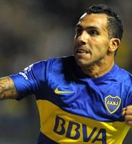 Tevez từ chối mức lương 150 nghìn bảng/tuần của West Ham