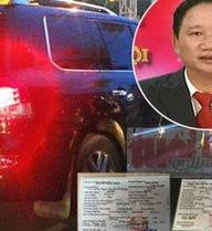 Tổng bí thư chỉ đạo tiếp tục xử lý vụ ông Trịnh Xuân Thanh