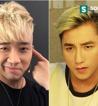 """MC này có giọng hát """"vượt mặt"""" Sơn Tùng, Hari Won"""