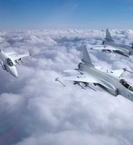 """Không quân Campuchia sắp """"xưng hùng xưng bá"""" khu vực nhờ tiêm kích Trung Quốc?"""