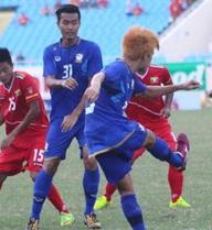 Box TV: Xem TRỰC TIẾP U19 Thái Lan vs U19 Myanmar (15h30)