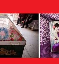 Bi kịch sau chiếc quan tài chứa tử thi 3 tháng chưa được chôn cất