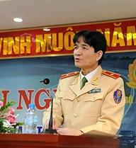 Đại diện Bộ Công an nói gì về phát ngôn của tướng Trần Sơn Hà?