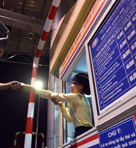 Tiền thu phí cao tốc Pháp Vân 'tăng vọt bất thường'