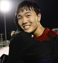 Xuân Trường: Giấc mơ V-League, vô địch SEA Games và kiếm tiền đưa bố mẹ đi du lịch
