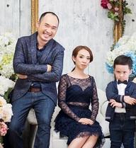 Chuyện làm dâu hài hước đến khó tin của diễn viên hài Thu Trang
