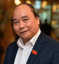 Thủ tướng Nguyễn Xuân Phúc gửi thư khen VĐV Hoàng Xuân Vinh