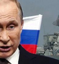 Putin cách chức toàn bộ chỉ huy cấp cao hạm đội Baltic