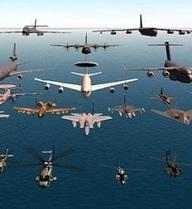 Top 3 thế giới: Quân đội Mỹ áp đảo toàn diện Nga-Trung