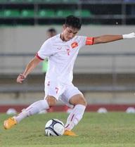 """""""Chiếc khiên"""" che chắn U19 Việt Nam trước """"móng vuốt"""" Bahrain"""