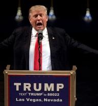 """Hàng loạt thành viên đảng Cộng hòa """"bỏ"""" Trump, ủng hộ Clinton"""
