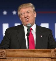 Đảng Cộng hòa ủng hộ Trump dù có nhiều tranh cãi