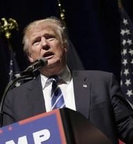 """Trump gây sốc với cáo buộc Obama """"sáng lập"""" IS"""
