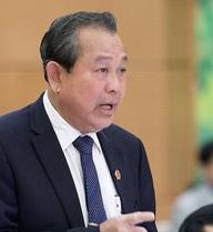 Phó Thủ tướng yêu cầu xem xét khởi tố vụ làm giả hơn 800 giấy lưu hành sản phẩm thủy sản