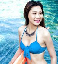 Nhan sắc mỹ nhân đại diện Việt Nam thi Hoa hậu Thế giới 2016
