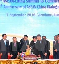 Biển Đông tại ASEAN: Nóng trong, nguội ngoài