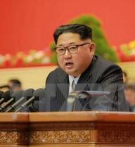 Ông Kim Jong Un dùng súng phòng không tử hình 2 quan chức hàng đầu