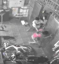 Giành đón khách, tài xế taxi vác dao đến nhà đồng nghiệp truy sát