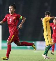 """""""U16 Việt Nam thắng cũng hạnh phúc lắm, nhưng… buồn nhiều hơn"""""""