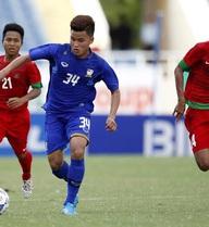 Box TV: Xem TRỰC TIẾP U19 Thái Lan vs U19 Australia (19h00)