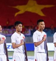 U19 Việt Nam: Không ăn 3 triệu/ngày vẫn làm nên lịch sử