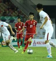 Box TV: Xem TRỰC TIẾP U19 Việt Nam vs U18 Consadole Sapporo (15h30)