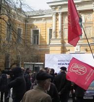 Người Việt giữa dòng xoáy chính trị của Ukraine