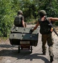 Giao tranh lại bùng phát ở miền Đông Ukraine, 2 binh sĩ thiệt mạng