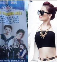 BTC Hoa hậu Biển nhắn tin cho Dương Hoàng Yến lúc 2h sáng